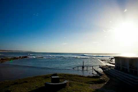 Kidds Beach Beach Front