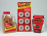 Mosquito Control Sampler Package
