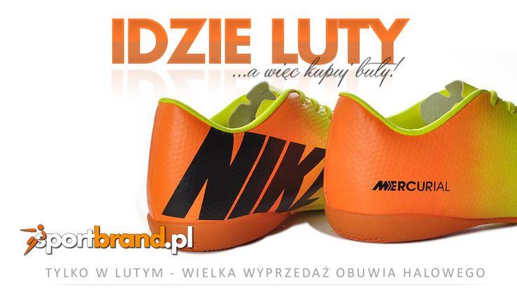 SportBRAND.pl - Buty Nike i Adidas