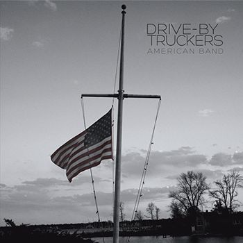 Drive-By Trucker's American Band (CD)