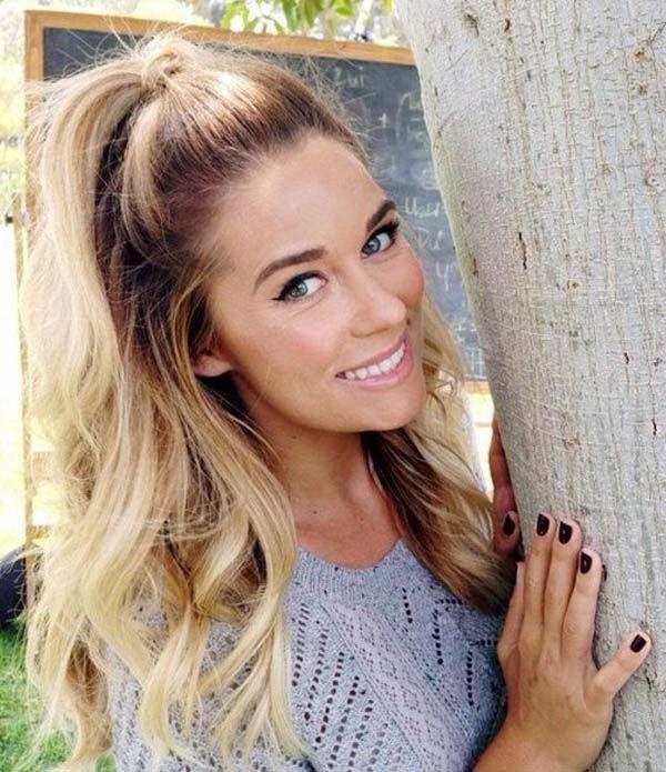 Lauren Conrad Fall Wallpaper Best 25 Cute Everyday Hairstyles Ideas On Pinterest
