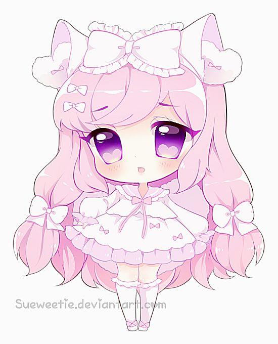 Pink Princess / Credit : Sueweetie ♥