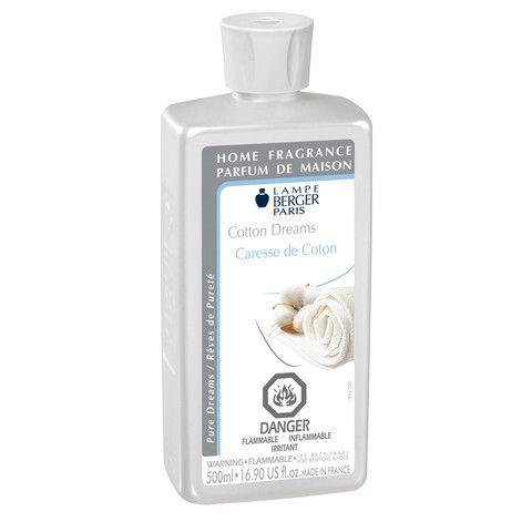 Cotton Dreams Lampe Berger Fragrance Oil 500 ml