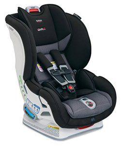 Britax Marathon ClickTight Convertible Car Seat, Verve | Cheap Baby Strollers