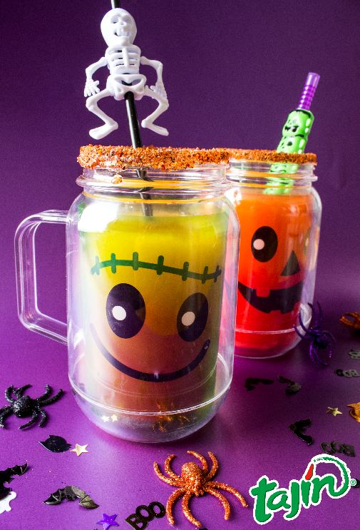 Make the festivities a lot tastier with a bit of #ZING!