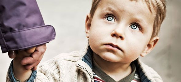 Μάθετε στα παιδιά τους παρακάτω κανόνες ασφαλείας για να προστατεύουν μόνα τους τον εαυτό τους από επιτήδειους.