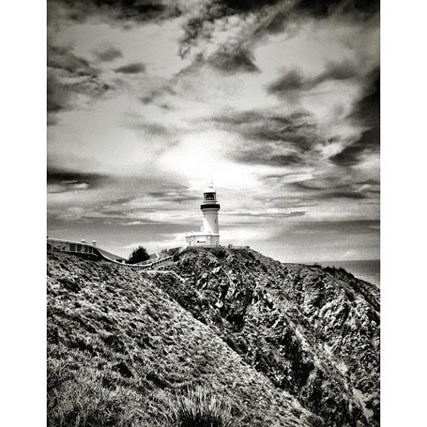 Byron Bay Lighthouse, NSW