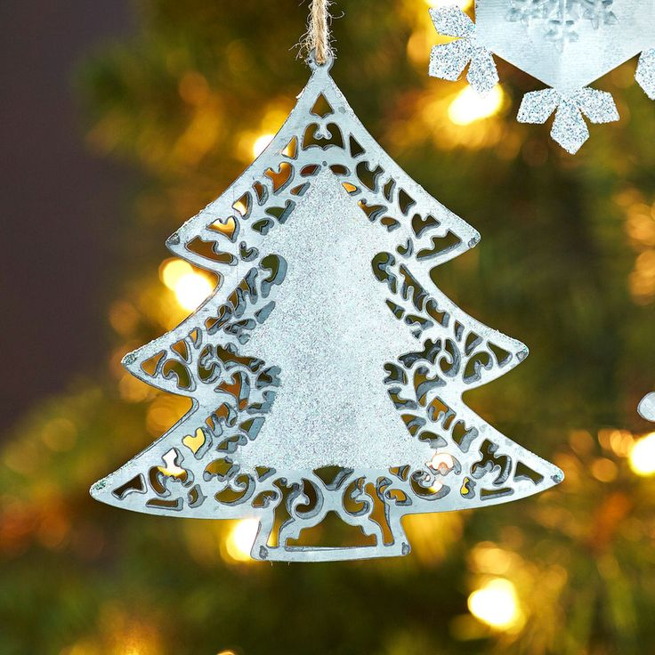 7 best Christmas Tree Decorations images on Pinterest  Christmas