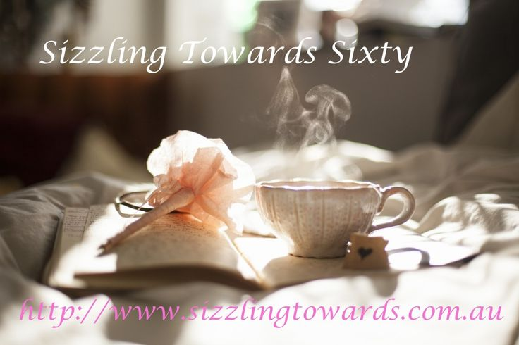 Sizzling Towards Sixty Weekly Update #2Another hectic week! I hope you enjoyed my first newsletter last week and would love some feedback This week I was b