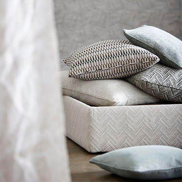 Warwick Fabrics: GENESIS