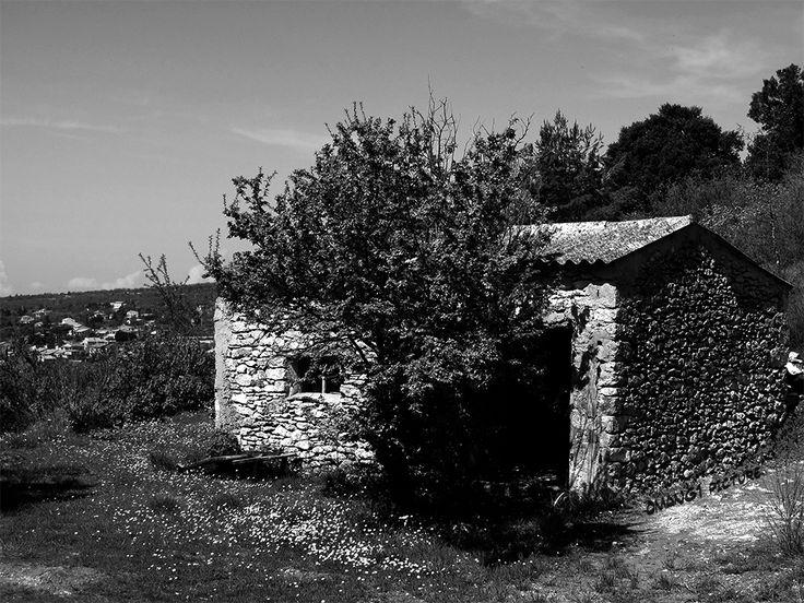 Cabanon #Luberon #provence