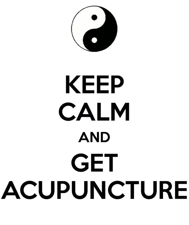 GET ACUPUNCTURE and KEEP CALM ✤ Points of Healing Acupuncture Clinic, Englewood, FL (941) 473-7031 pointsofhealingacupunctureclinic.com