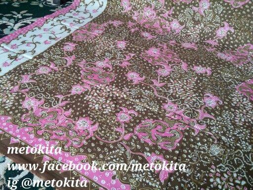 Batik tulis lasem Order via inbox, bbm 51FF2996