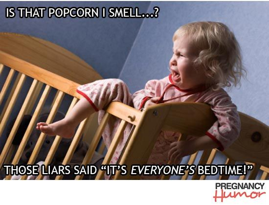20 Funny Baby Pictures to Help You Forget About Your Morning Sickness and Swollen Ankles - The Laughing Stork