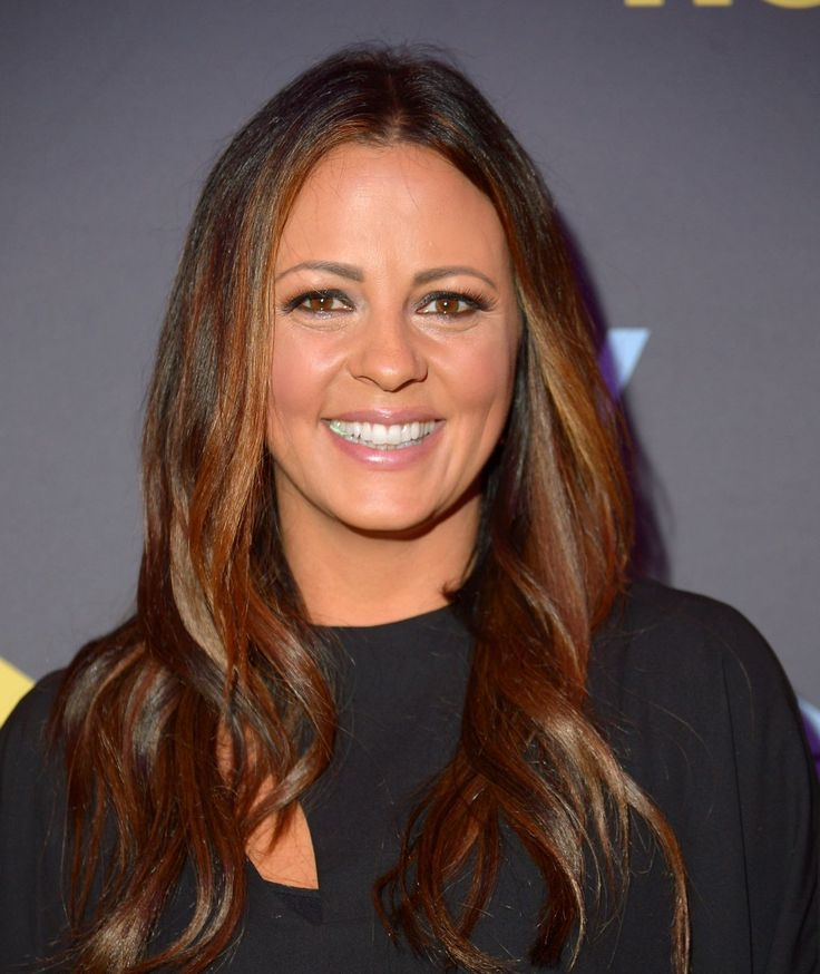 Sara Evans Swimsuit Issue | SARA EVANS at GHTV's Lodge at CMA Music Fest
