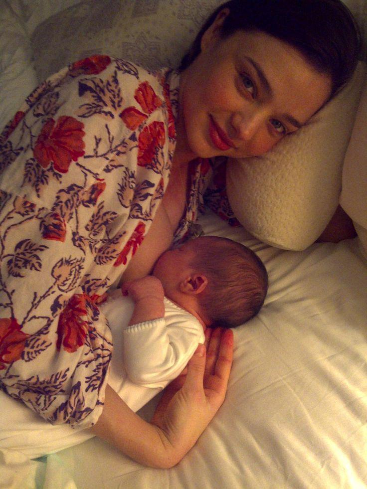 Flynn, the son of Miranda Kerr and former husband Orlando Bloom.