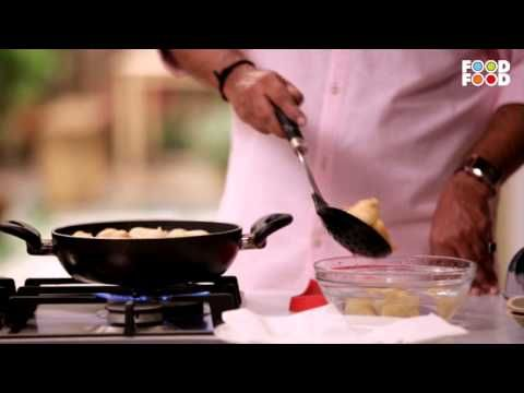 Cook Smart | Dahi Bhalle Recipe | Master Chef Sanjeev Kapoor - YouTube