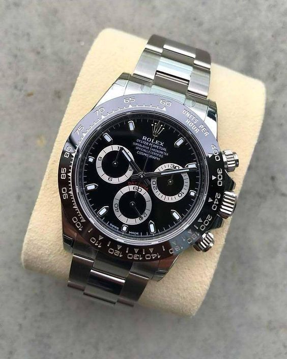1e280bc6b68 You need a watch thats fits perfectly to an outflik like this  Check out  our men s watch store with amazing offers  www.gentlemanstime.com  rolex