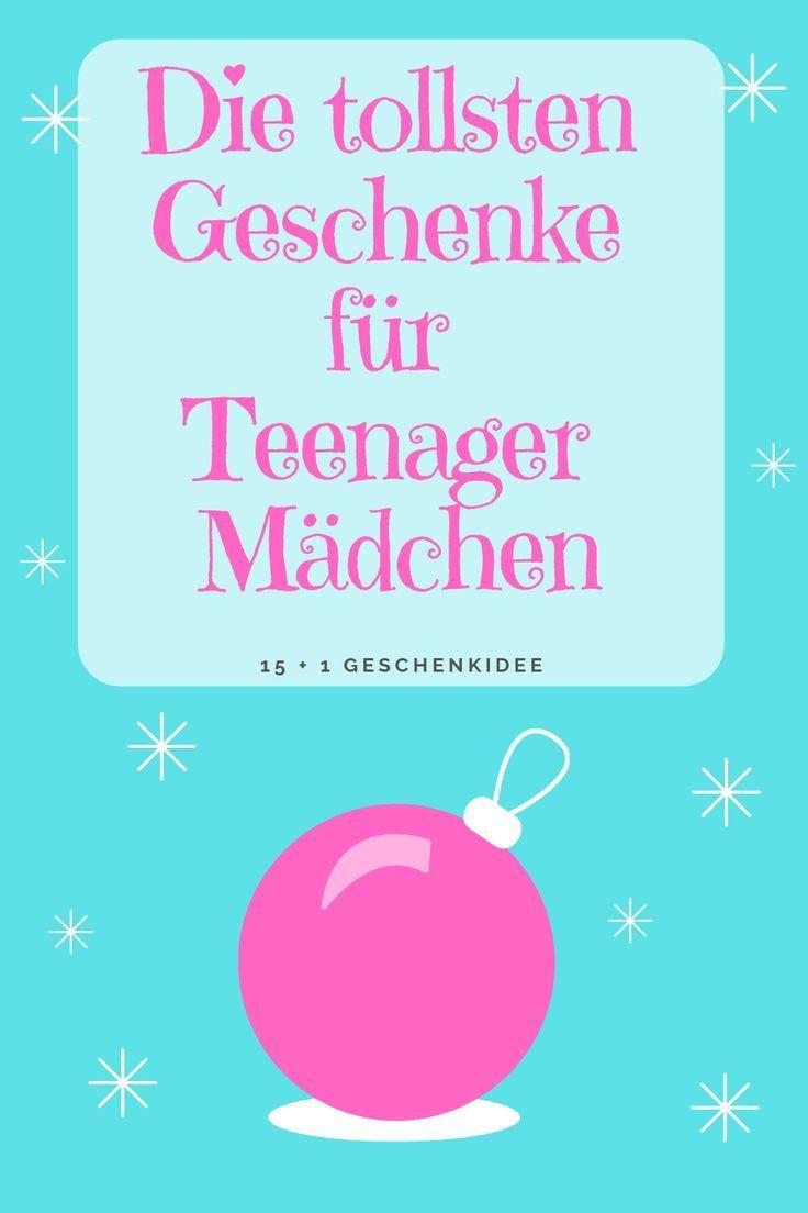 15 Geschenkideen Fur Teenie Madchen Simplylovelychaos Teenager Madchen Geschenke Geschenke Fur Teenager Geschenke Fur Jugendliche
