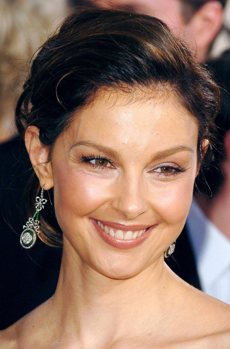 Ashley Judd Brilliant Actress In Such Thrillers As Kiss