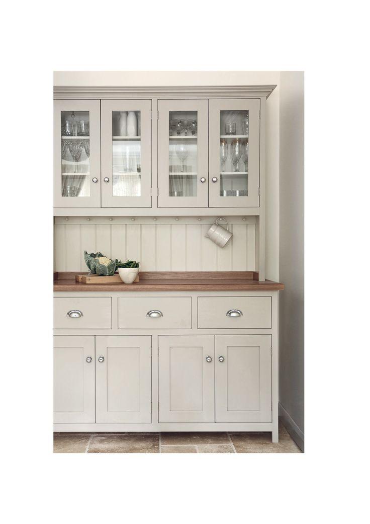 Shaker Brochure | DeVOL Kitchens And Interiors · Kitchen HutchShaker ...