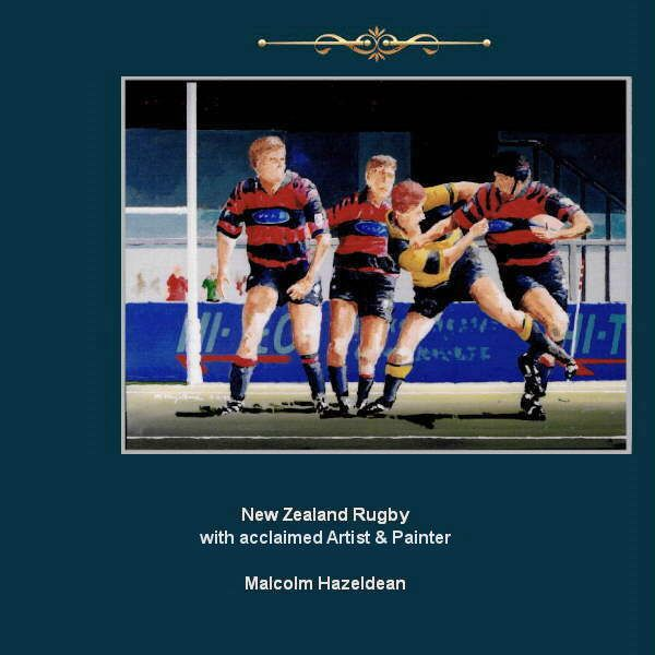From national teams to state or county, have a moment in sports history with artist Mal Hazeldean ... https://www.youtube.com/watch?v=76zz2ISakDQ geatvideo@yahoo.com.au