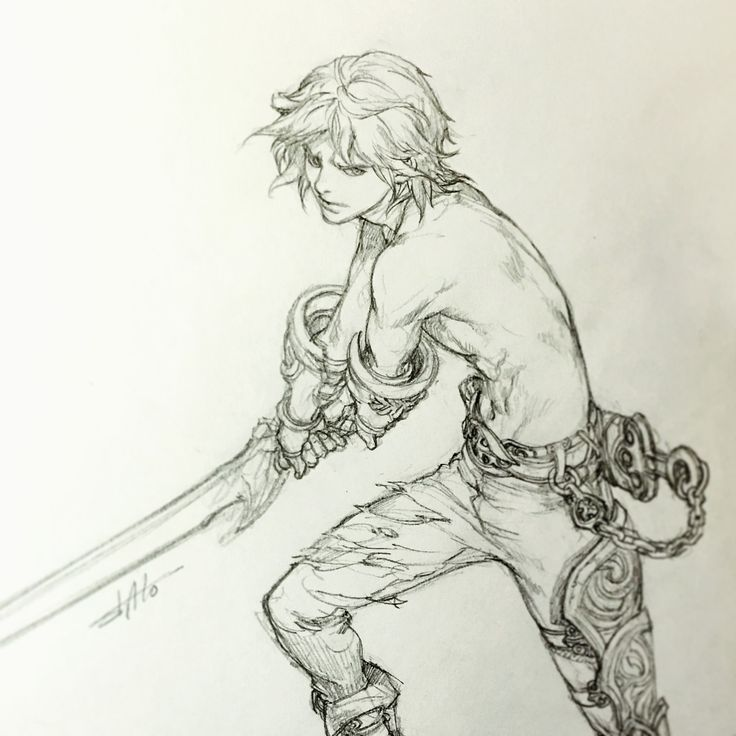 STATO / FANTASY character sketches, Stato Ozo on ArtStation at https://www.artstation.com/artwork/z5qYL