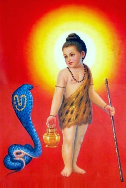 Bal Shiva (via aboutshiva.com)