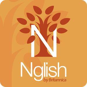 Aplicacion Android - Nglish || Eingleses