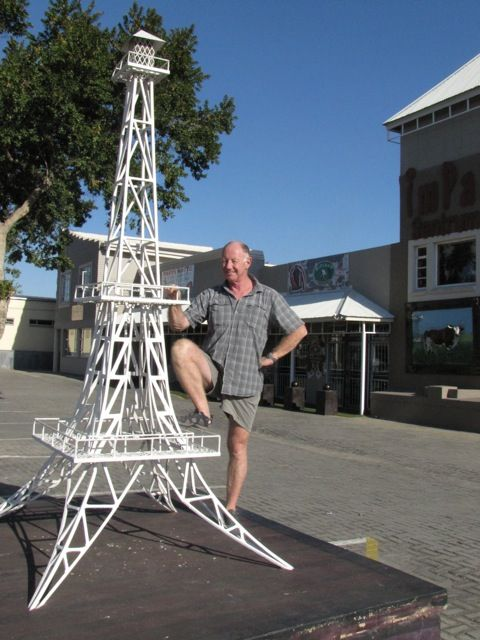 Say Bonjour to Parys – Read Lesley Stones awesome article on Parys in the Free State, South Africa  http://www.where2stay-southafrica.com/blog/destinations/say-bonjour-to-parys