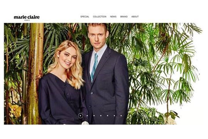 〈マリ・クレール〉ブランド公式ホームページリニューアルオープン!   2017年春、マリ・クレールジャポン株式会社は、〈マリ・クレールブランド〉の公式ホームページをリニューアルオープンした。    フランスで創刊され、現在は各国語で出版されている月刊ファッション雑誌「マリ・クレール誌」。現在ではウェアだけに留まらず、日々の暮らしのアイテムをオファーするライフブランドへと成長。  今回のリニューアルは、ブランドのリフティングに伴いロゴカラー、ブランドアイ...
