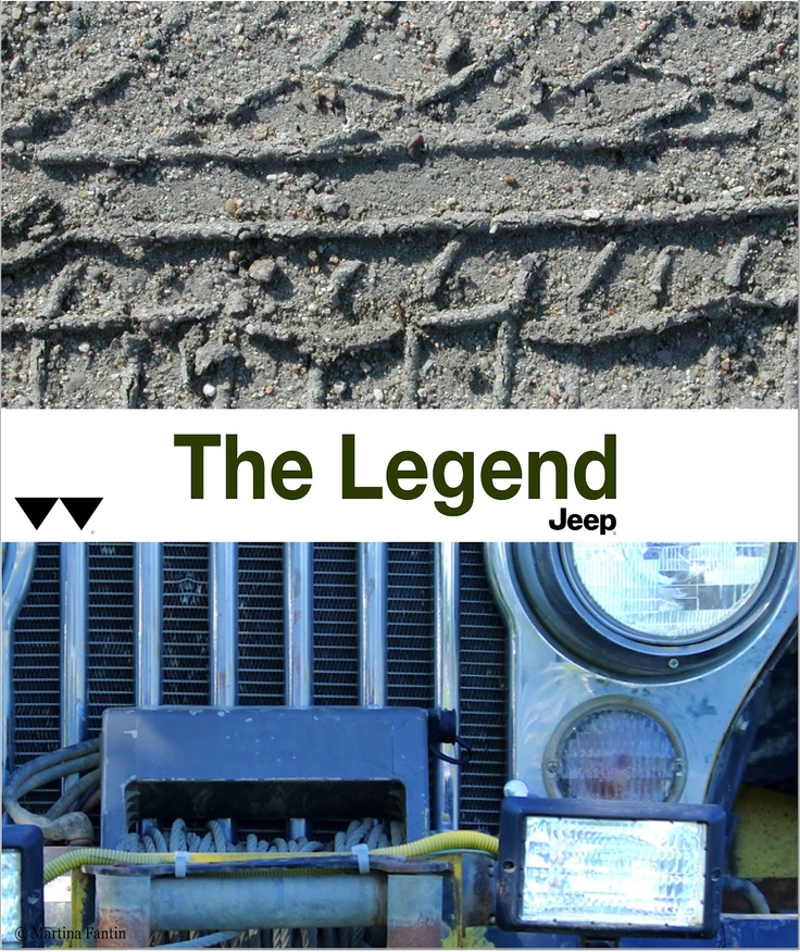 #legend #wrangler #jeep #adv #car #fuoristrada