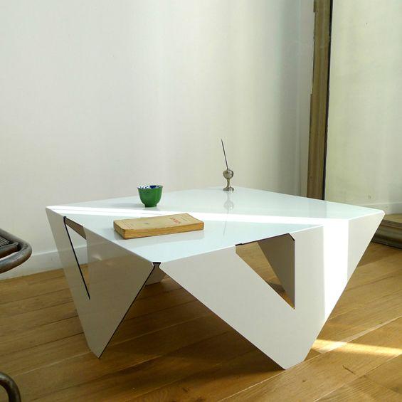 18 best images about design on pinterest - Table basse polypropylene ...
