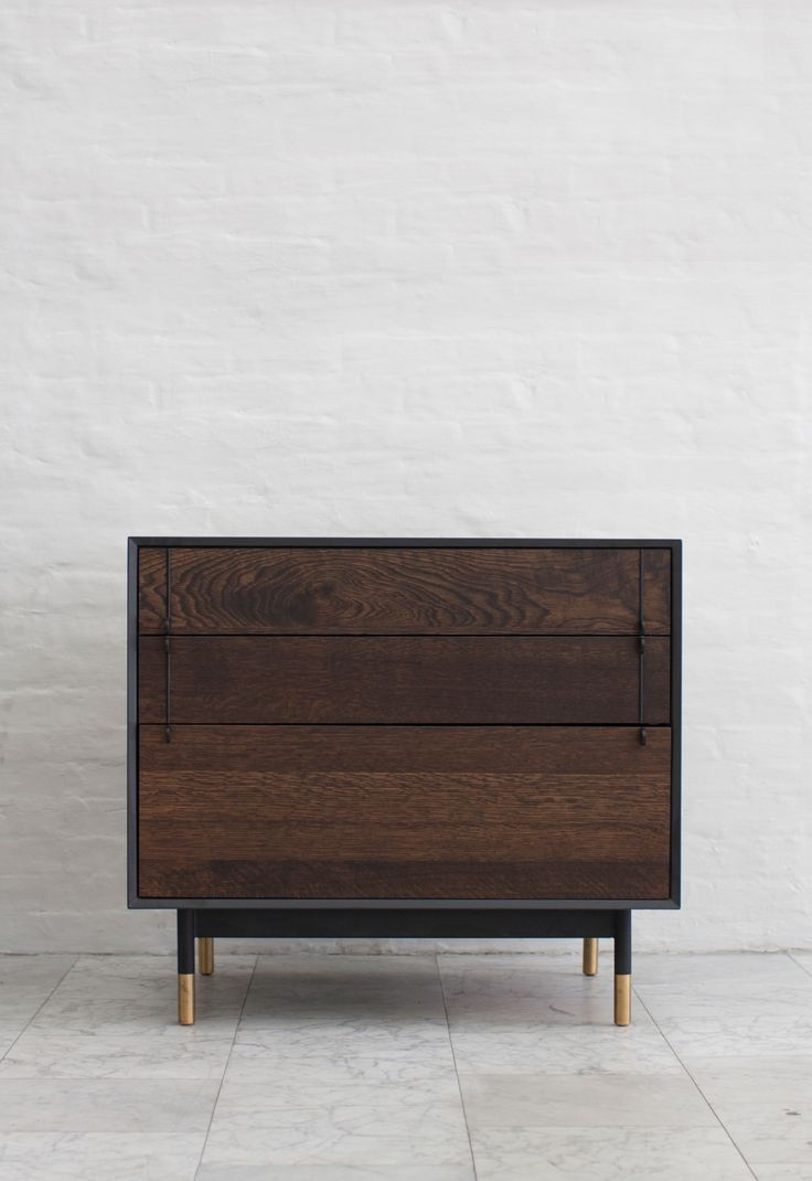 Lovely Modern Nightstands with Drawers