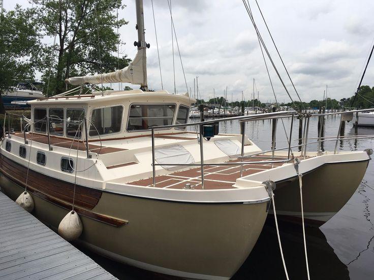 Barche in vendita - YachtWorld.it