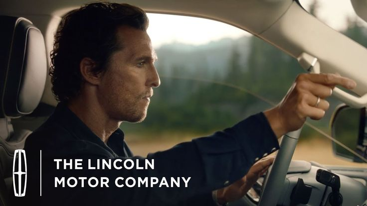 Lincoln Navigator: Perfect Rhythm (Official Commercial) | Lincoln