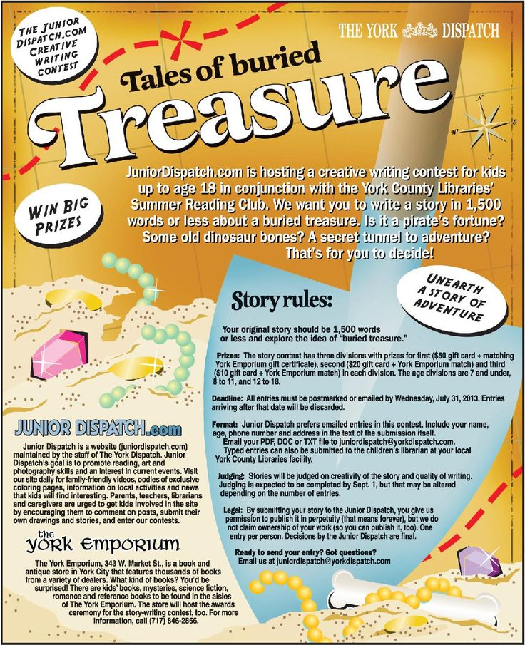 essay contest for kids teens If you're under 18, visit the sweepstakes for kids and teens list to find current sweepstakes and contests that you are eligible to enter.