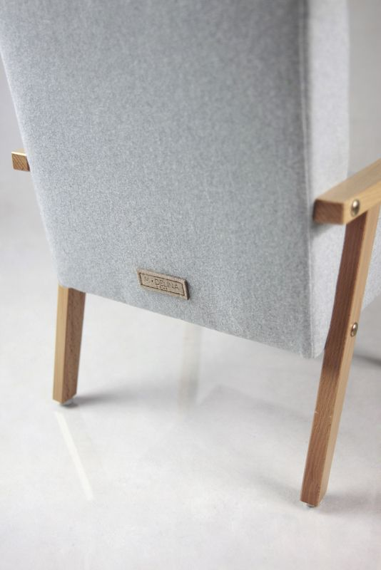 fabric child chair