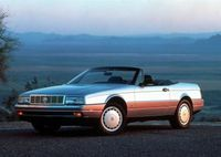 Cadillac WIS 1982-1994