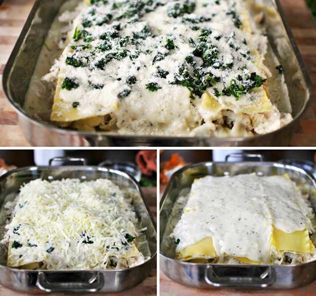 Tasty Kitchen Blog: 17 Best Images About Pasta On Pinterest