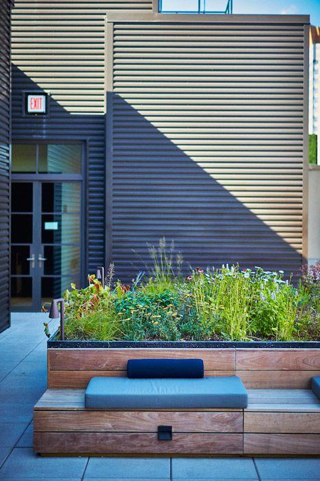 Best 25+ Rooftop Terrace Ideas On Pinterest