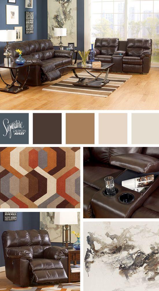 Best Ideas About Brown Reclining Reclining Sofas And Kennard Reclining On Pinterest Cas