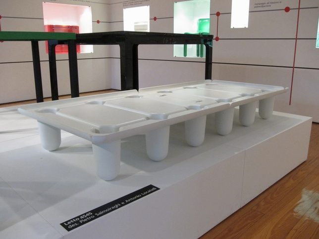 kartell museo centipede