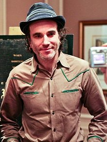 Daniel Day-Lewis 2007	There Will Be Blood	Academy Award for Best Actor