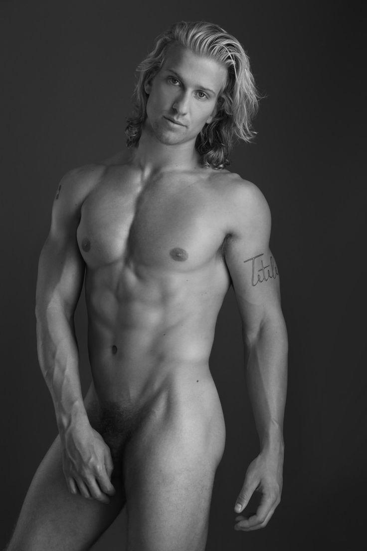 Tasteful Male Nude Pics