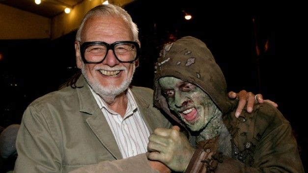 Surprising fact about a classic George A. Romero movie on today's daily trivia podcast (051713)