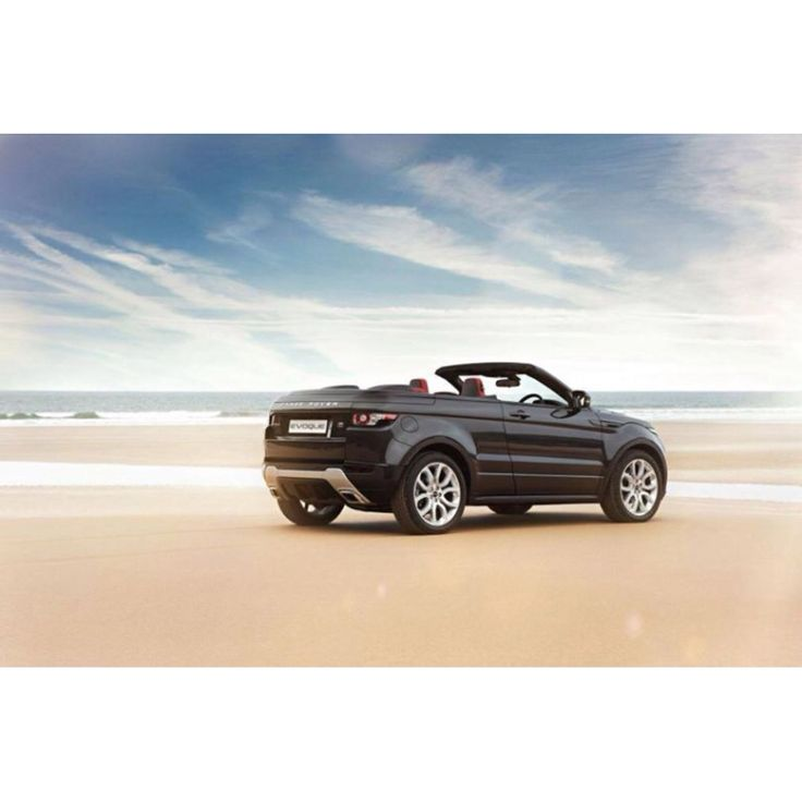 101 Best Images About Range Rover Evoque On Pinterest