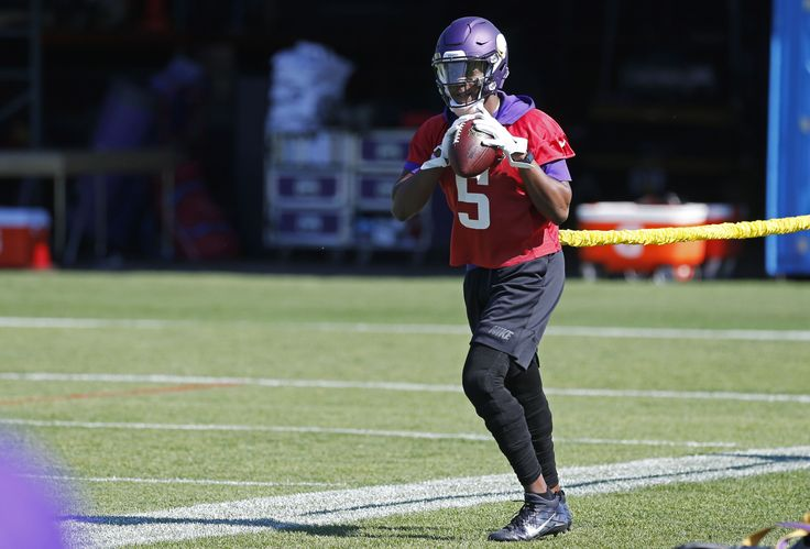 Teddy Bridgewater doesn't deny he could have lost leg in horrific injury