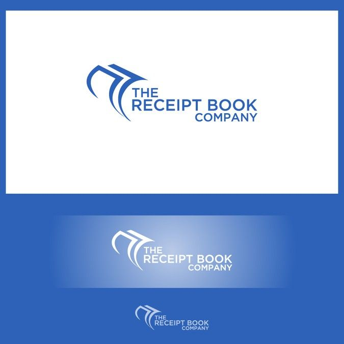 New logo wanted for The Receipt Book Company by Shani ™ | logo ...