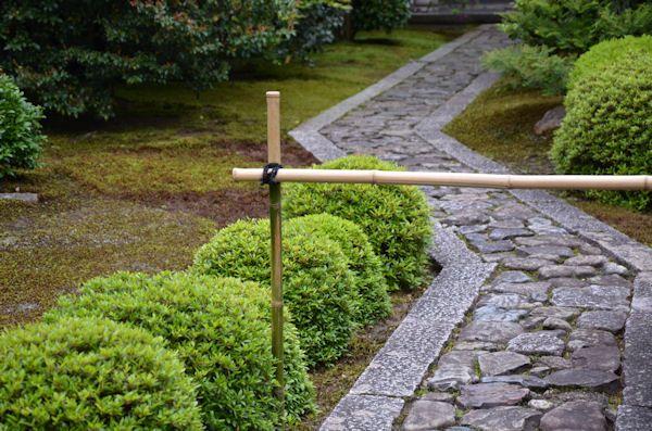 Japanske haver, stier - Grønne Rum